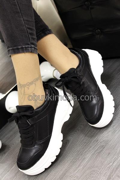 Спортни обувки - 2B6XX7368-16-BLACK