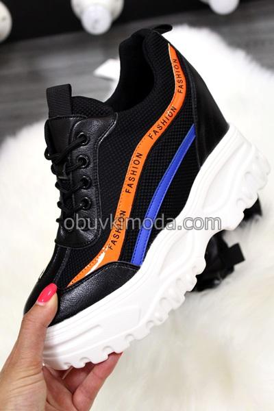 Спортни обувки - SJN260-BLACK