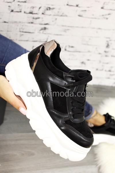 Спортни обувки - H938-BLACK